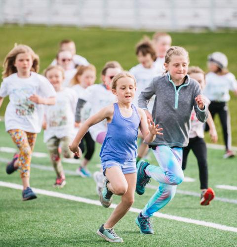 2022 Kids' Run