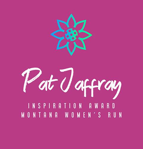 Pat Jaffray Inspiration Award